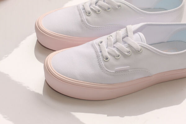 Vans Authentic POP Pastel szemle 48af5ca690