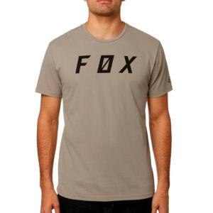 Fox Backslash SS Airline póló Sand 3fc5dec5e9