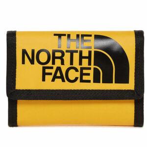 The North Face Base Camp pénztárca TNF Yellow