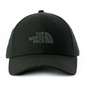 The North Face Classic 66 sapka TNF Black