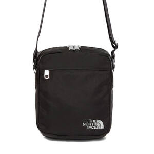 The North Face Convertible Shoulder Bag válltáska TNF Black