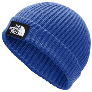 The North Face Logo Box sapka TNF Blue