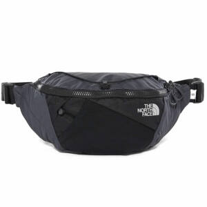 The North Face Lumbnical S övtáska Asphalt Grey TNF Black