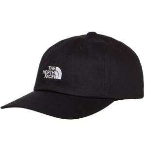 The North Face Norm sapka TNF Black White
