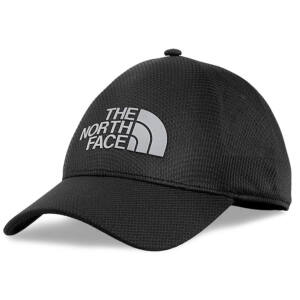 The North Face One Touch sapka TNF Black Mid Grey