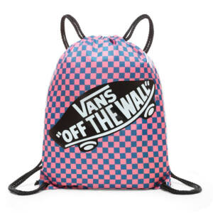 Vans Benched tornazsák Blue Sapphire Strawberry Pink