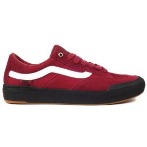 Vans Berle Pro cipő Rumba Red 4e40466a25