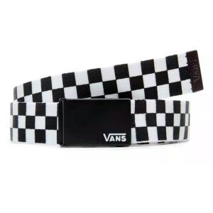 Vans Deppster öv Black White Checkerboard
