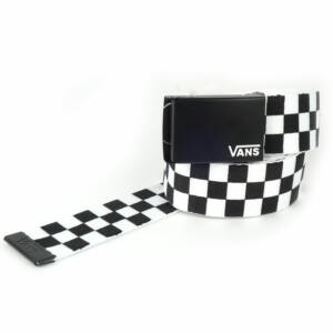 Vans Deppster öv Black White Checkerboard