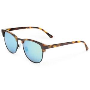 Vans Dunville napszemüveg Cheetah Tortoise Turquoise