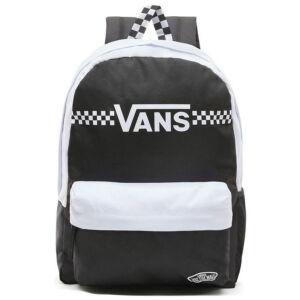 Vans Good Sport Realm Fun Times hátizsák Black White
