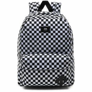 Vans Old Skool III hátizsák Black White Checkerboard