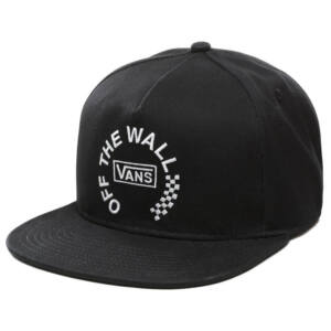 Vans OTW Distort sapka Black
