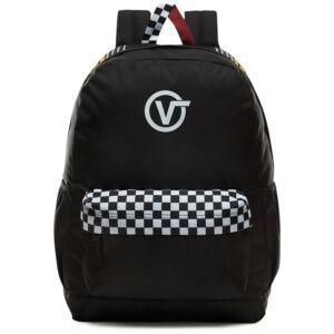 Vans Sporty Realm Plus hátizsák Black Final Lap
