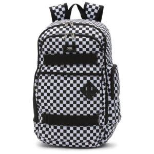 Vans Transient III hátizsák Black White Checkerboard