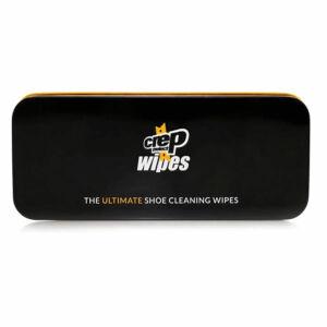 Crep Protect Wipes cipőtisztítő nedves törlőkendő 12db