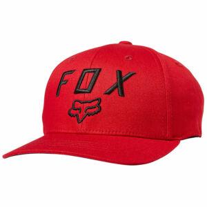 Fox Youth Legacy Moth 110 gyerek sapka Chilli