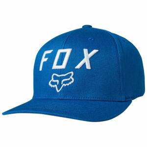 Fox Youth Legacy Moth 110 gyerek sapka Royal Blue
