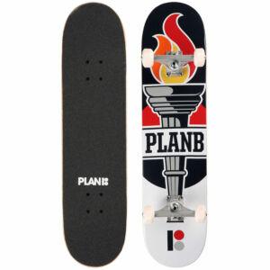 Plan B Team Legend komplett gördeszka 8.0x31.9