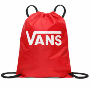Vans League Bench tornazsák Racing Red