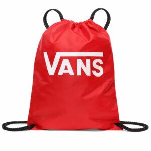 Vans League Bench tornazsák Racing Red