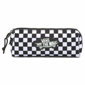 Vans OTW Pencil Pouch tolltartó Black White Checkerboard