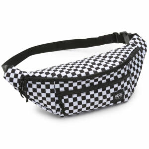 Vans Ranger övtáska Black White Checkerboard