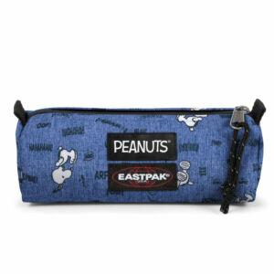Eastpak X Peanuts Benchmark tolltartó Snoppy Blue