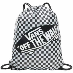 Vans Benched tornazsák Black White Checkerboard