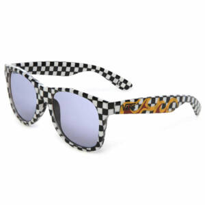 Vans Spicoli 4 Shaded napszemüveg Checkerboard Flame