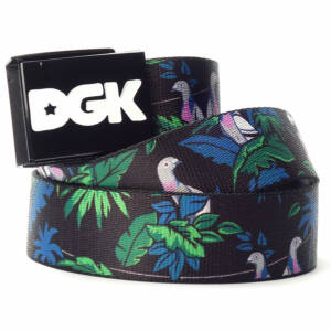 DGK By The Beach öv Black