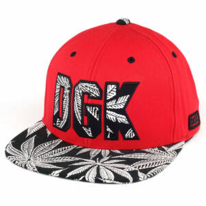 DGK Cannabis Cup sapka Red