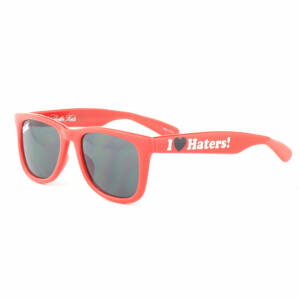 DGK Haters napszemüveg Red