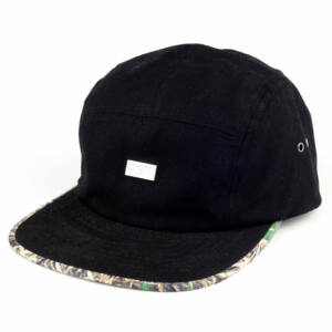 DGK Humboldt 5 Panel sapka Black