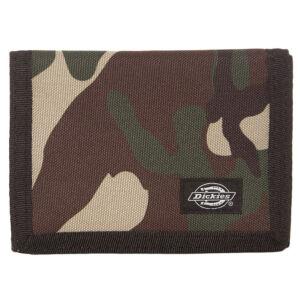 Dickies Crescent Bay pénztárca Camouflage