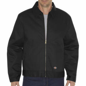 Dickies Eisenhover Insulated kabát Black