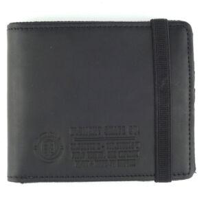 Element Endure II pénztárca Black