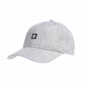 Element Fluky Dad sapka Grey Heather