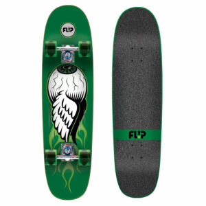 Flip Eyeball Blue cruiser/cruzer 8x30.35