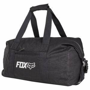 Fox Legacy Duffle sporttásla Black