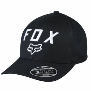 Fox Legacy Moth 110 sapka Black
