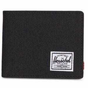 Herschel Roy pénztárca Black