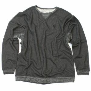 Matix Outsider pulóver Black