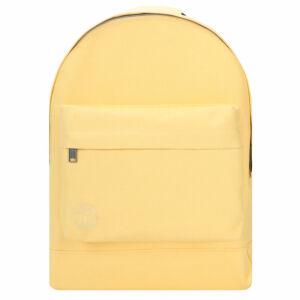 Mi-Pac Classic Canvas hátizsák Pastel Lemon