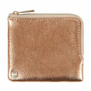 Mi-Pac Coin Holder pénztárca Rose Gold