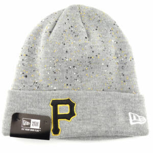 New Era Speckle Crown sapka Pittsburgh Pirates