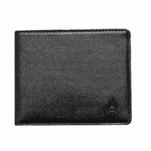Nixon Arc pénztárca All Black
