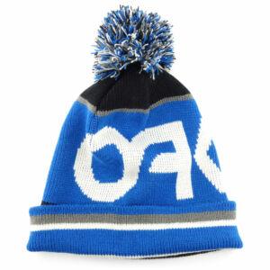Oakley Factory Winter sapka Skydiver Blue