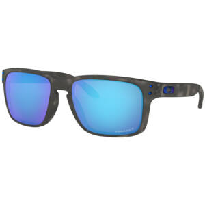 Oakley Holbrook napszemüveg Matte Black Tortoise Prizm Sapphire Polarized bf6b69fc35