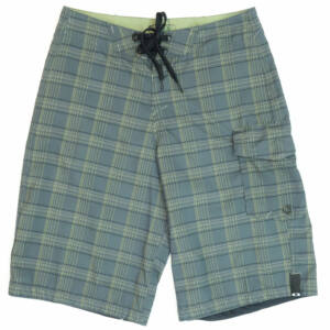 Oakley Interlock Boardshort úszónadrág Green